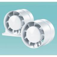 Вентиляторы канальные осевые (1)