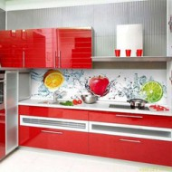 Интерьерные и кухонные панели (0)